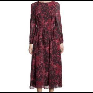 Iro Midi Dress